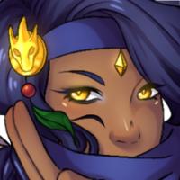 Illustration du profil de Phae